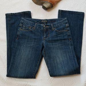 7 Seven Boot Cut Jeans
